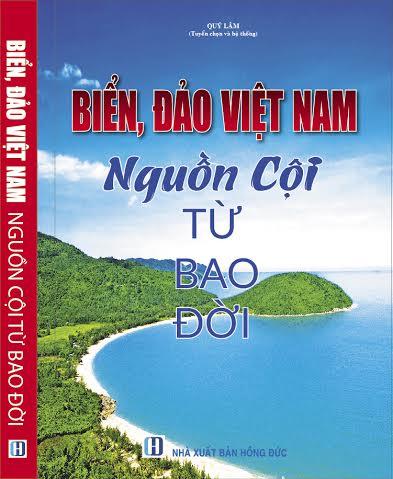 Biển, đảo Việt Nam – Nguồn cội từ bao đời
