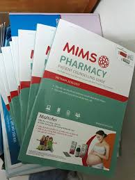 Mims pharmacy mới