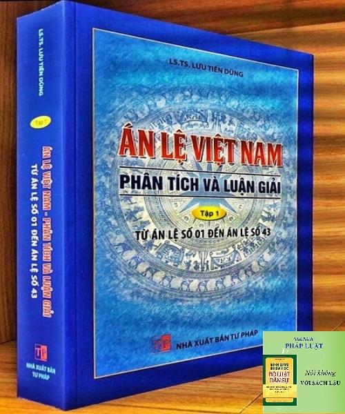 Án Lệ Việt Nam Phân Tích và Luận Giải