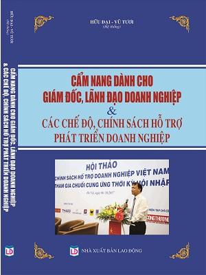 Sách Cẩm Nang Dành Cho Giám Đốc, Lãnh Đạo Doanh Nghiệp