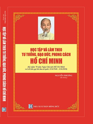 Sách Học Tập Và Làm Theo Tư Tưởng, Đạo Đức, Phong Cách Hồ Chí Minh