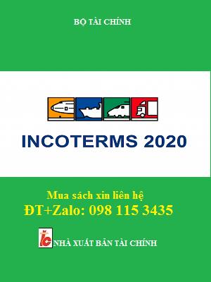 SÁCH INCOTERMS 2020