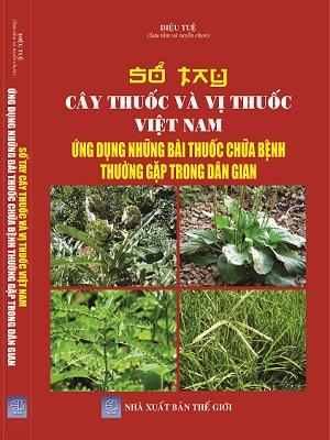 Sổ Tay Cây Thuốc Và Vị Thuốc Việt Nam