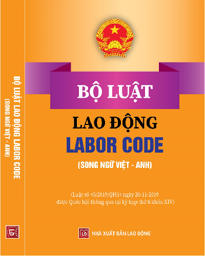 Vietnam labor law book 2019